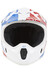 Fox Rampage Race Helmet white